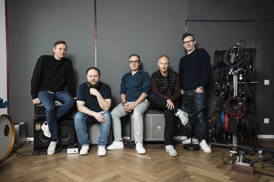 Jazzanova s Paulom Randolphom už o týždeň vystúpi v Bratislave