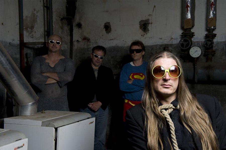 Karpatské Chrbáty natočili klip kbasgitarovej balade Aspoň na návštevu