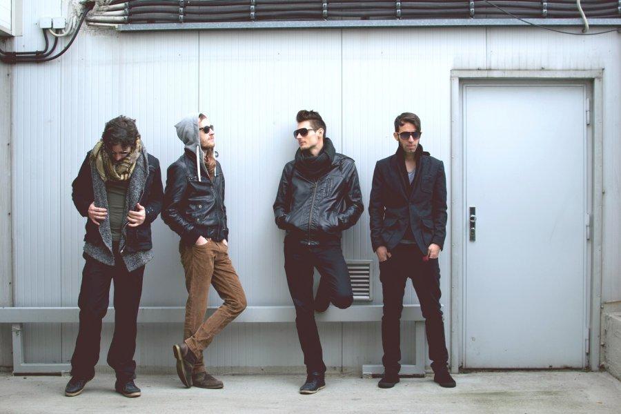 """Bratislavská skupina King Shaolin zverejnila video k novej skladbe """"Solar System"""""""