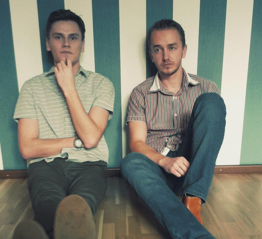Mladíci z Kinsfolk predstavujú svoj prvý singel Adelaide