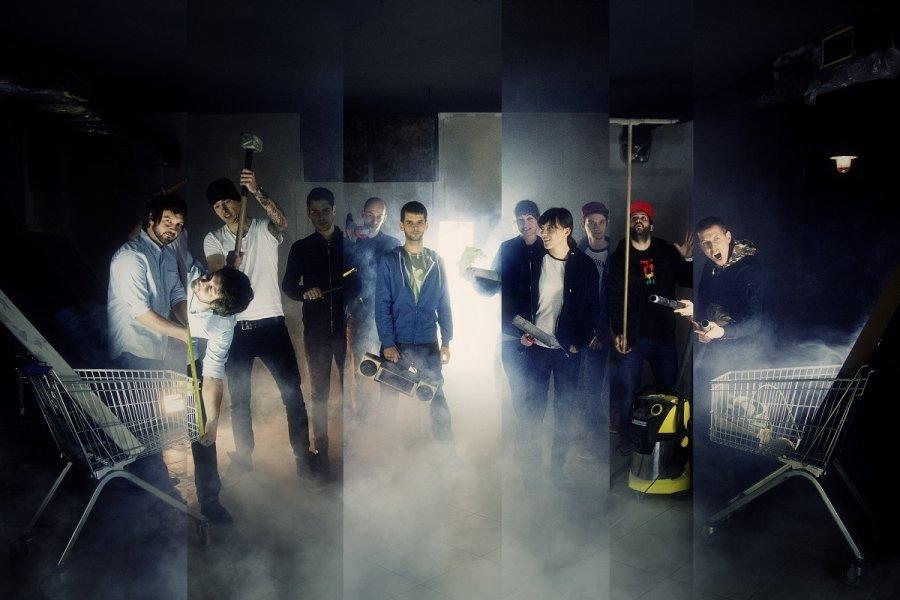 Nový hudobný Klub Dole prinesie tých najlepších z klubovej scény!