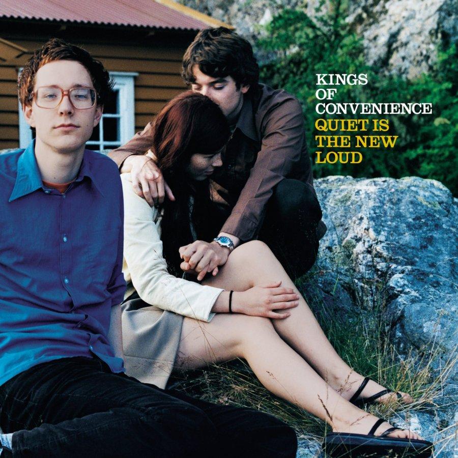 Kings of Convenience v Bratislave odohrajú kompletný debutový album