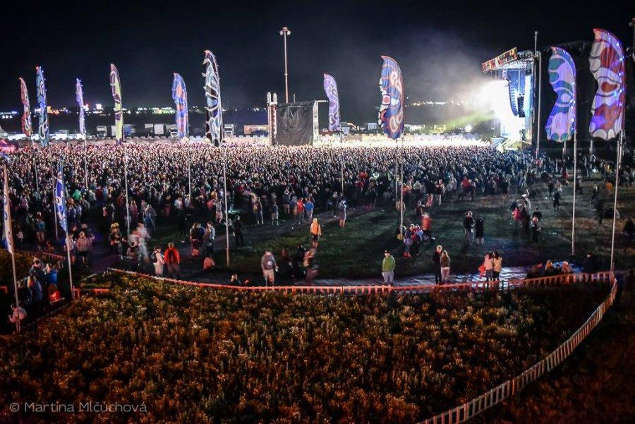 Britský portál Virtual Festivals ohodnotil festival Pohoda plným počtom bodov