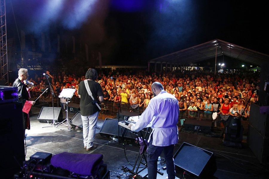 Festival Lodenica v Piešťanoch ukončil festivalovú sezónu