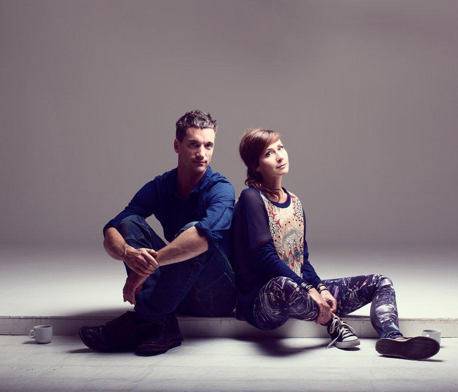 Britské elektronické duo Lamb sa vracia do Bratislavy