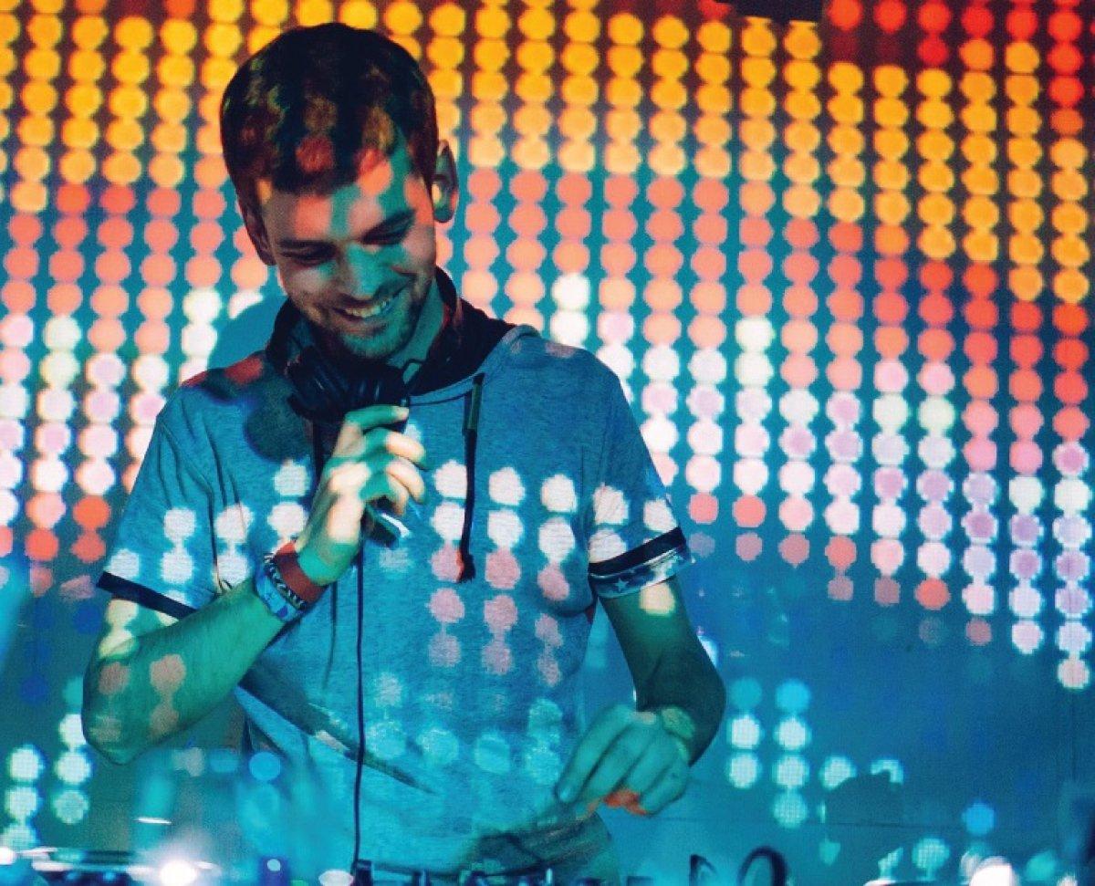 Rádio_FM odštartuje letné prázdniny piatkovou klubovou nocou