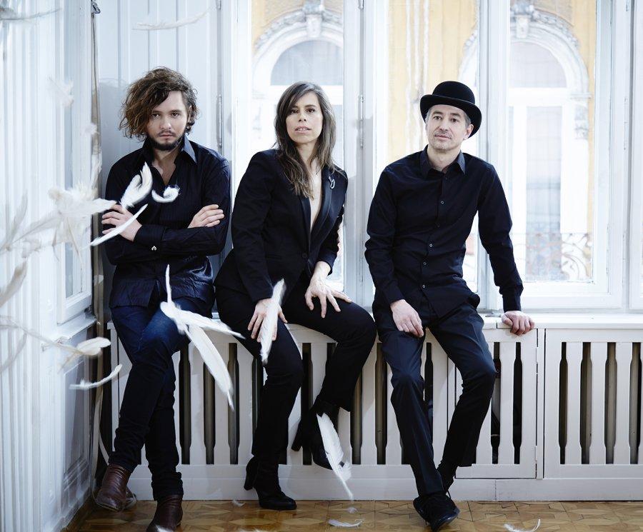 Kapela Longital zverejňuje detaily o novom albume