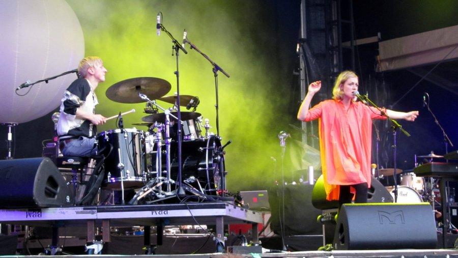 Bratislavský koncert berlínskeho dua Me And My Drummer sa presúva