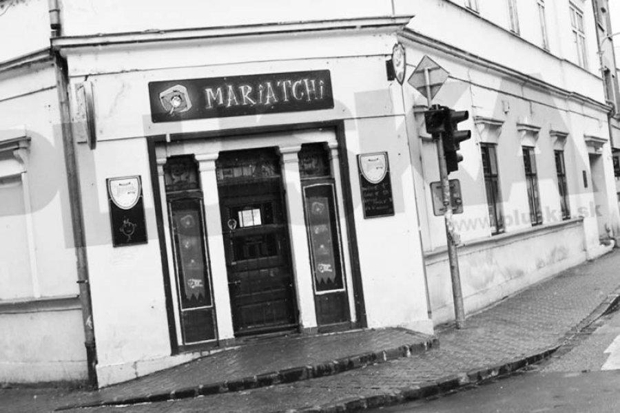 V Mariatchi túto sobotu Ore Pole s koncertom a diskusiou