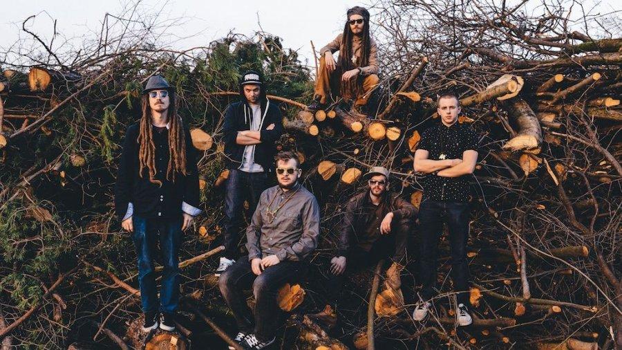 Domáca reggae scéna na festivale Uprising