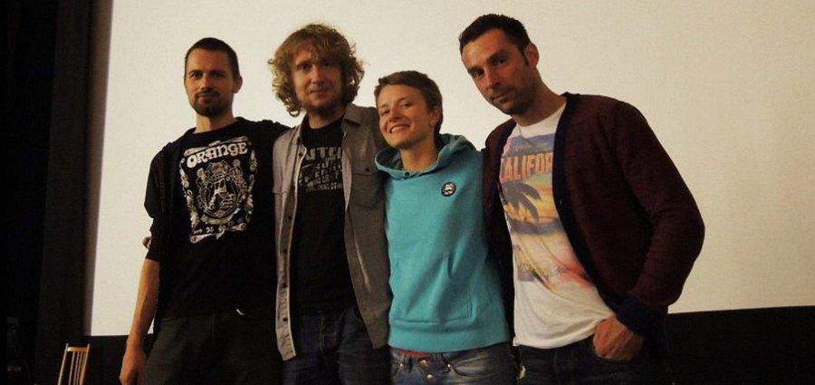 Mesial z Bratislavy predstavujú nový singel Love