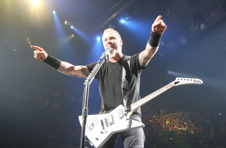 Časový rozpis koncertov Rock In Vienna 2015 s kapelami ako Metallica, Kiss, Muse a ďalšími