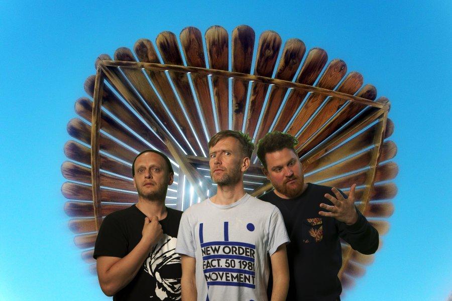 Midi Lidi vydali letný optimistický album Give Masterpiece A Chance!