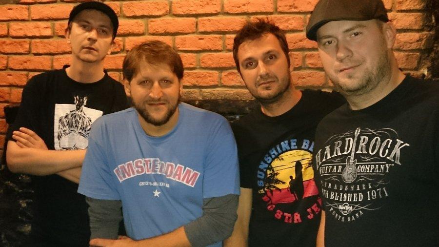 MindSpy z Prešova: Vypočujte si slovenskú kapelu samerickým spevákom