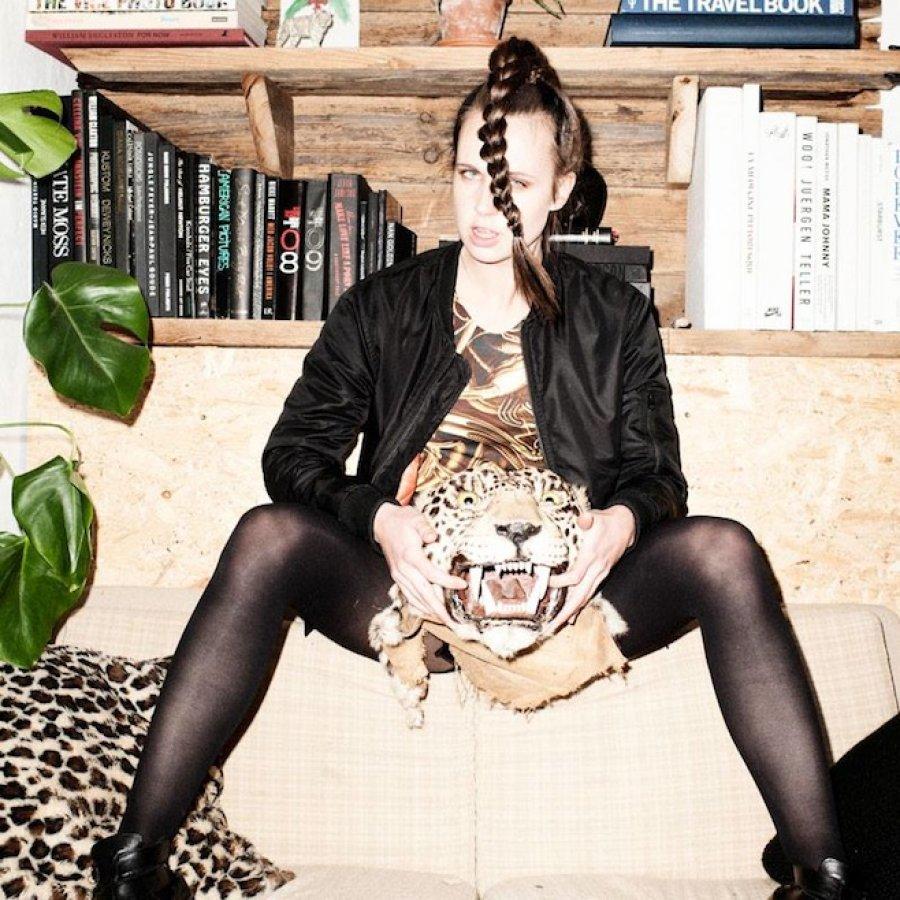 Dánka MØ ohlásila vydanie debutového albumu