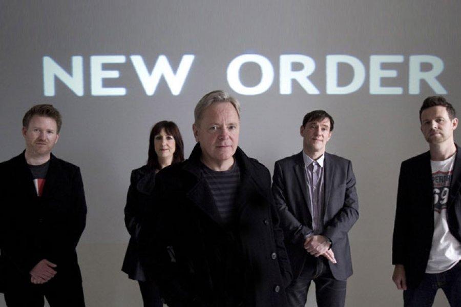New Order vydajú po desiatich rokoch nový album Music Complete