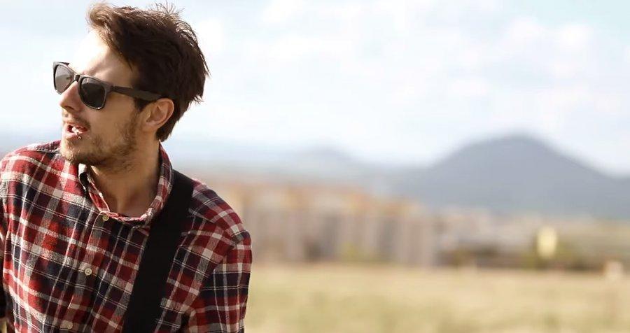 Slovenskí indie-rockeri No Brake zverejňujú nový klip ku skladbe Free Your Mind