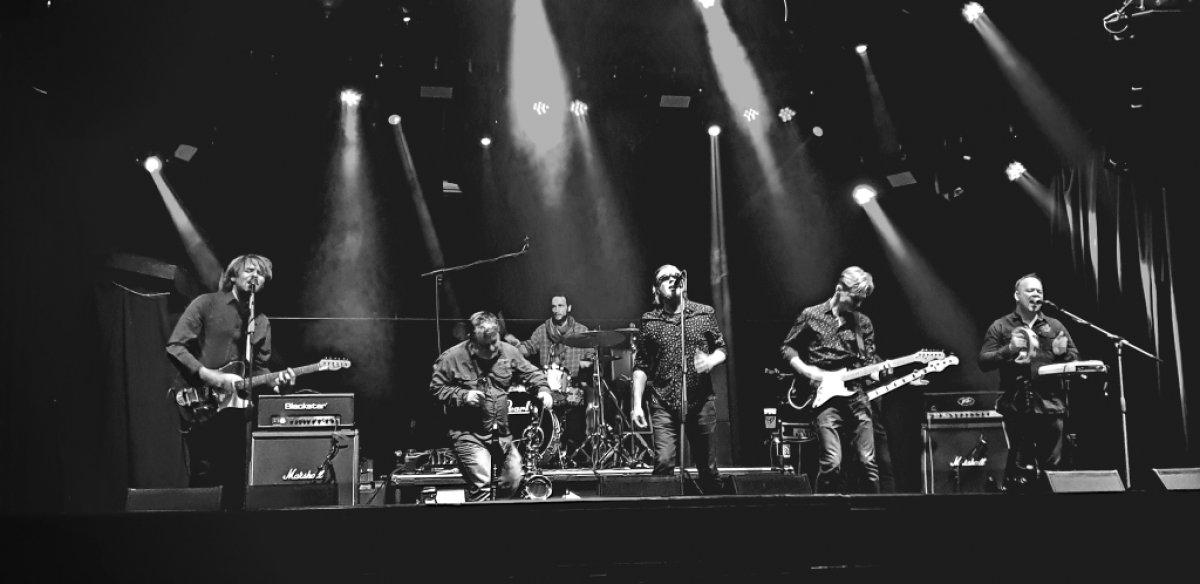 Kultová kapela O.B.D. odohrá už tento piatok koncert vprešovskom Stromoradí