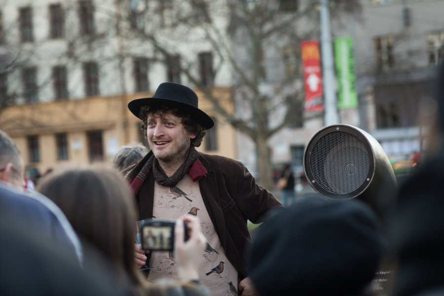 Festival Colours of Ostrava privíta na básnickej scéne držiteľky literárnych cien, Science slam aj poéziu Lawrenca Ferlinghettiho