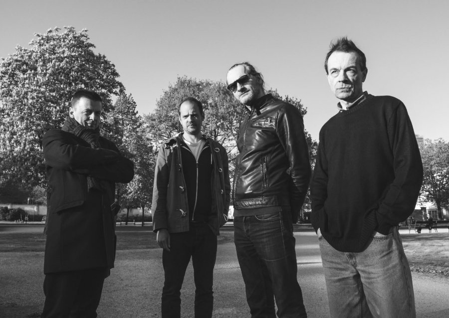 Kapela Ospalý pohyb vydáva po 22-tich rokoch nový album