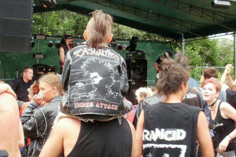 Benefičný festival Punkáči deťom opäť ožíva