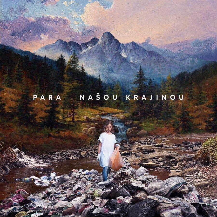 Skupina Para vydáva nový album Našou Krajinou