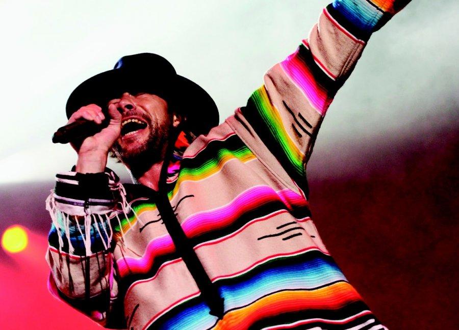 Fotograf Pavol Papač pripravil svoju prvú výstavu, ukáže Guns n´ Roses i Thoma Yorkea