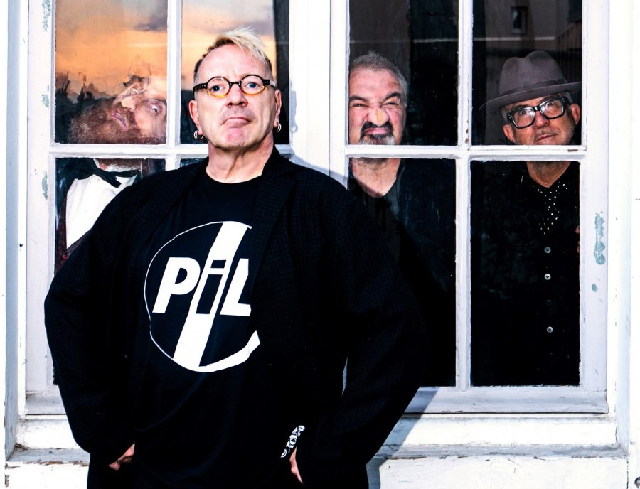 Johnny Rotten príde s kapelou Public Image Ltd do Bratislavy