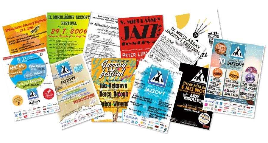 Mikulášsky Jazzový Festival toto leto oslávi 10 rokov