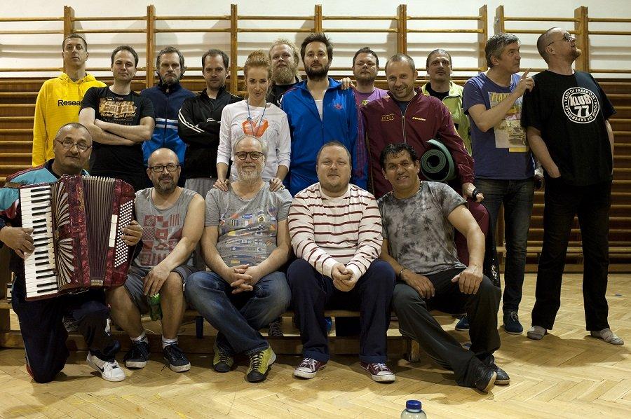 Známi herci, hudobníci aj redaktori si zahrali v TV spotoch festivalu Bažant Pohoda