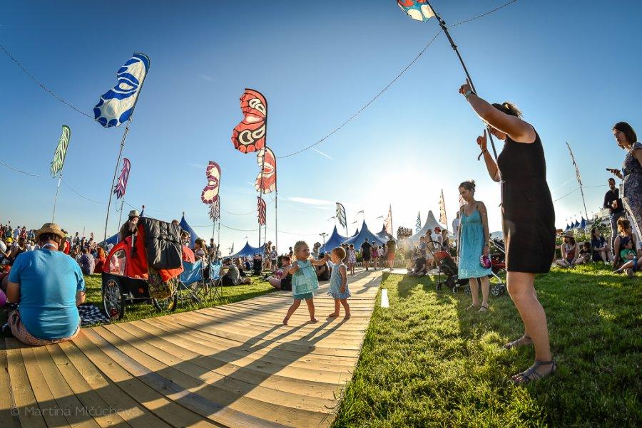 Festival Pohoda má nový e-shop s viacerými novinkami