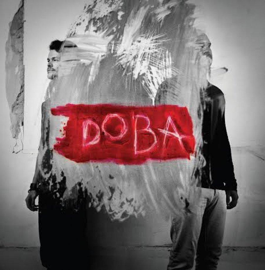 Robert Pospiš aMartin Sillay pokrstia 29. novembra nový album Doba