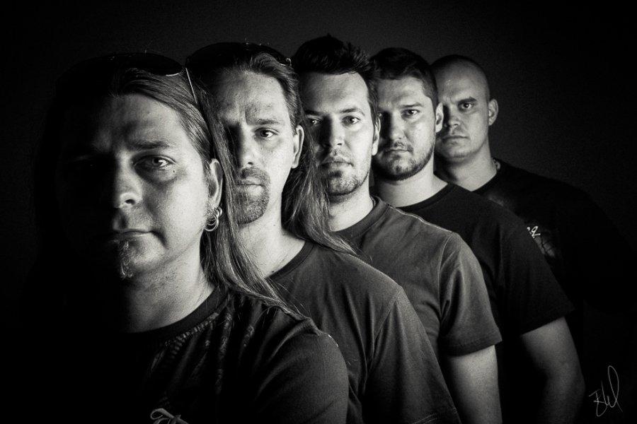 Predstavujeme kapelu Radix z Bratislavy a ich album Nezlomní a nezlomení