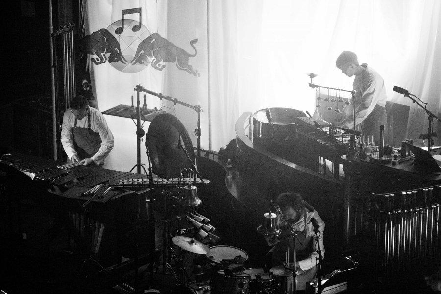 Prihlás sa na Red Bull Music Academy. Aplikačná fáza od 15. januára do 18. marca 2014