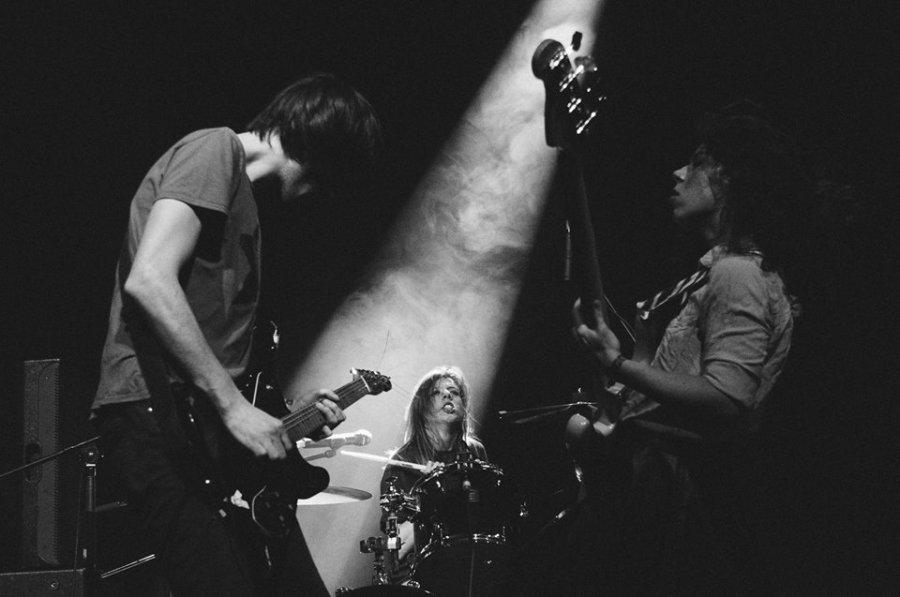 Repetitor sa vracajú na Slovensko, odohrajú dva klubové koncerty