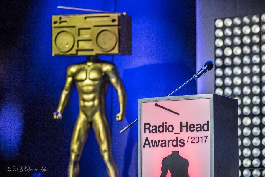 Rádio_FM spúšťa druhé kolo hlasovania v ankete Rádiohlavy 2018