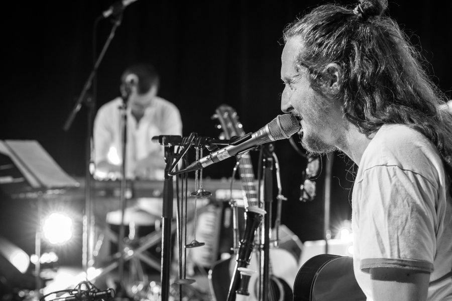 Martin Geišberg a Daniel Špiner vydávajú debutový album ako Sandonoriko