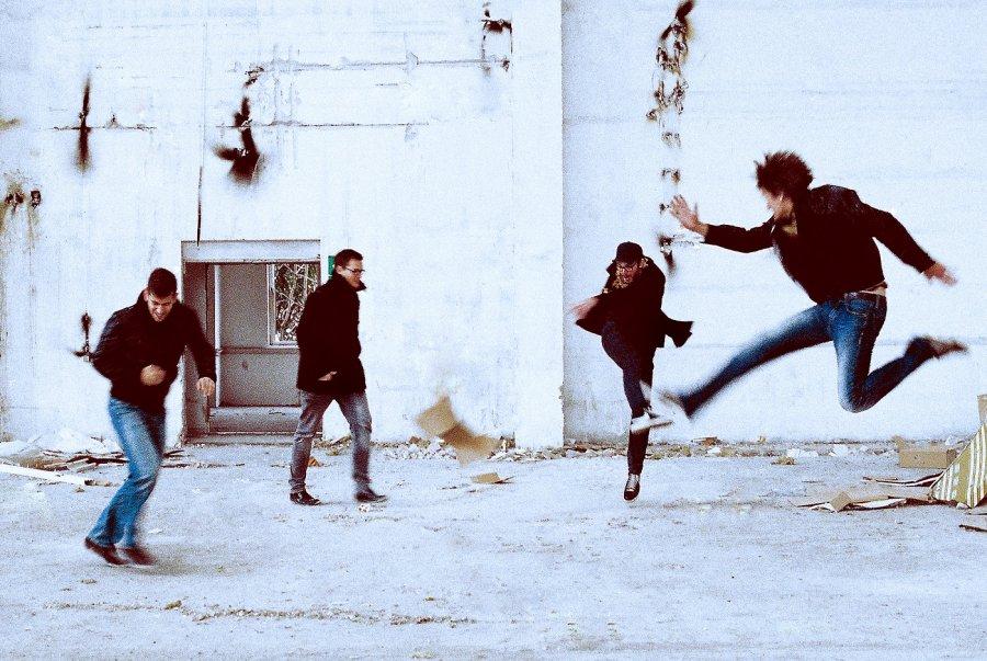 """Kapela Scott & Zelda prichádza s videoklipom k singlu s názvom """"Nuda"""""""