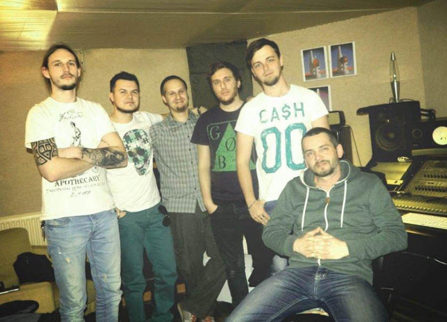 """Košickí Six Between debutujú s novým EP """"3 Days"""""""