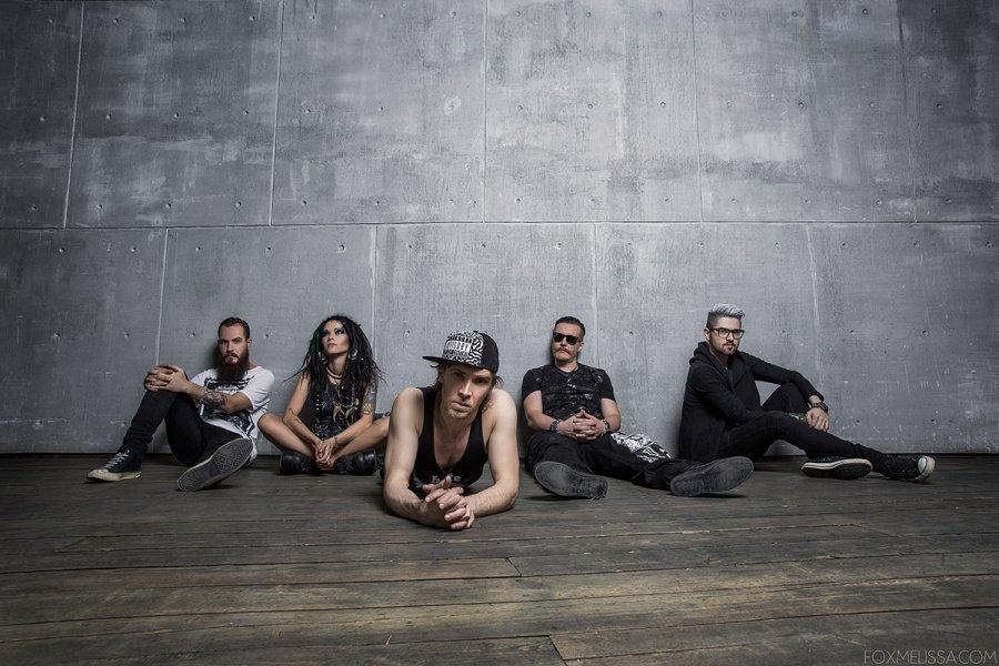 Na Topfeste zaznie aj nefalšovaný ruský rock v podaní moskovskej kapely Slot