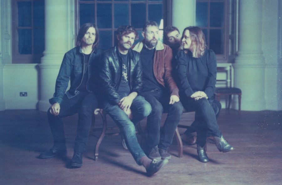 Slowdive, legenda shoegazeu, doplnila program festivalu Pohoda 2017