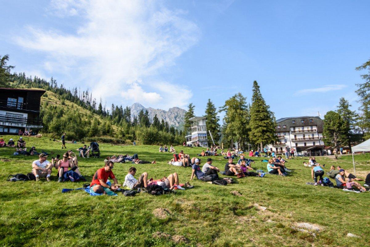 V Tatrách opäť rozkvitne festival Tatra Flowers