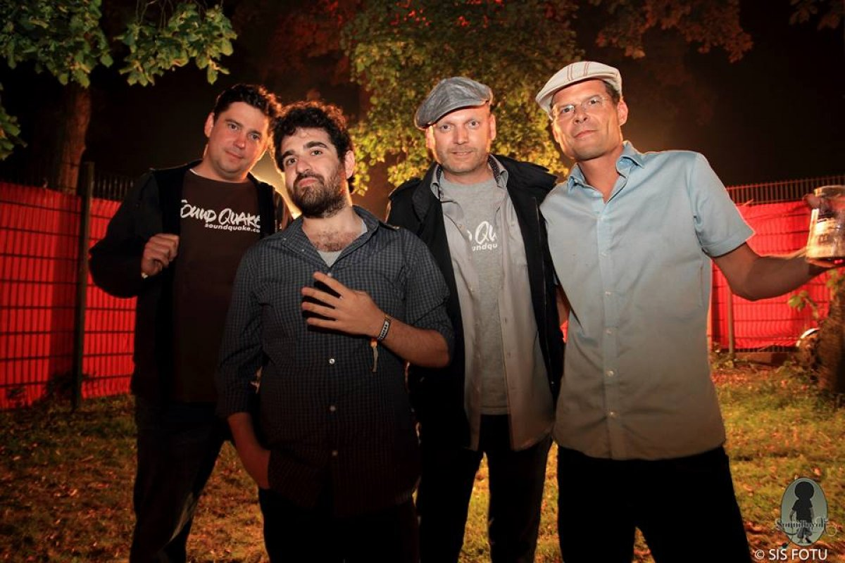 Festival Uprising potvrdzuje ďalších umelcov