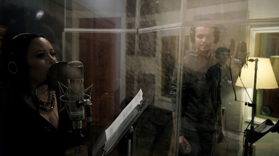 Trojica Pospiš/Nikitin/Sillay prichádza snewyorským videoklipom k singlu Amerika spieva