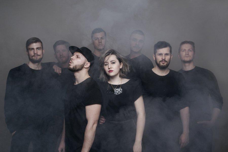 Fallgrapp vydávajú očakávaný druhý album V hmle