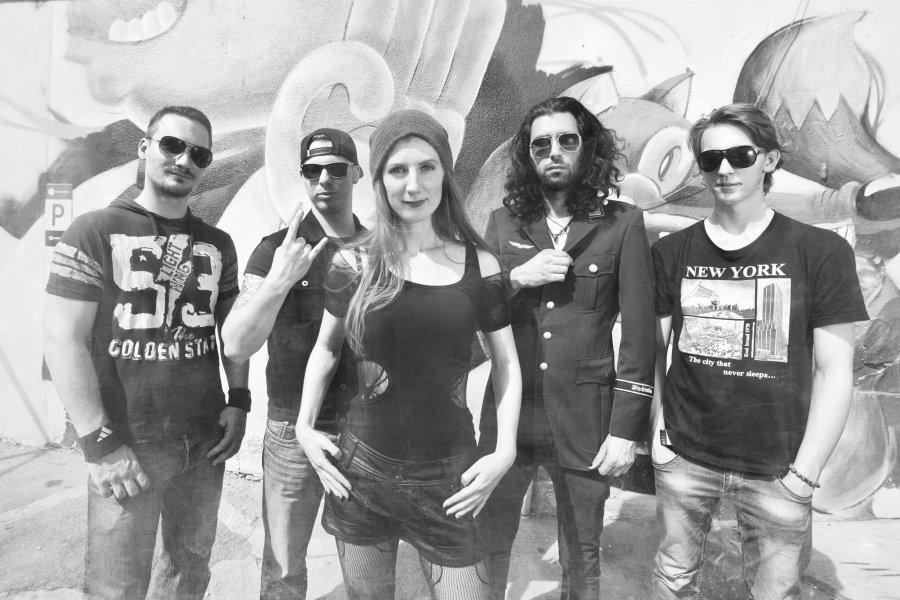 Metal rocková skupina Storyum našla medzi sebou vraha! Pomsta v rockovej dráme