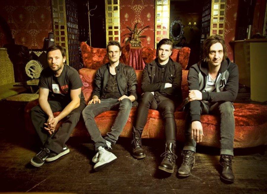 Najznámejšia česká kapela vo svete Sunshine vystúpi v Bratislave!