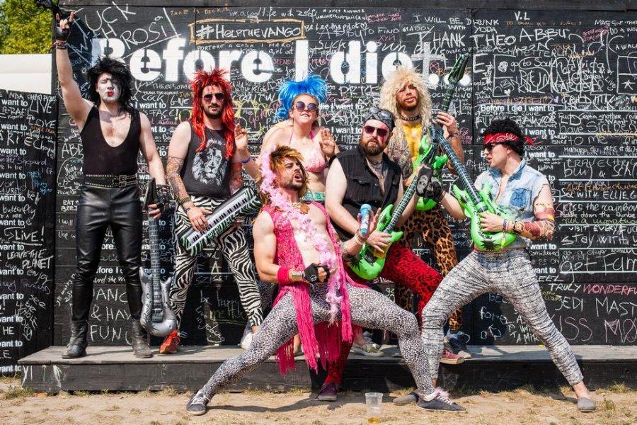 Slovenské kapely majú opäť šancu vystúpiť na festivale Sziget