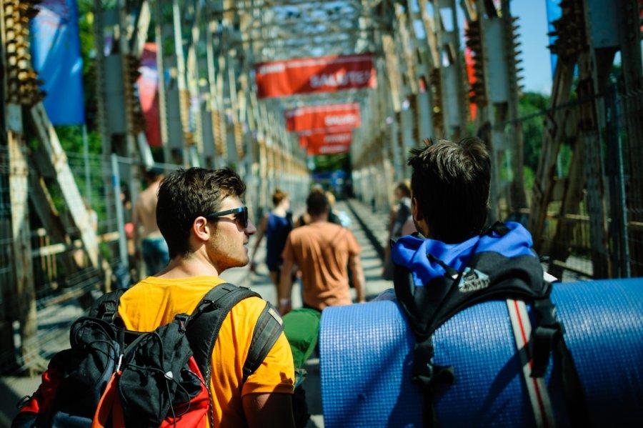 Report: V Budapešti vypukol festivalový ošiaľ menom Sziget!