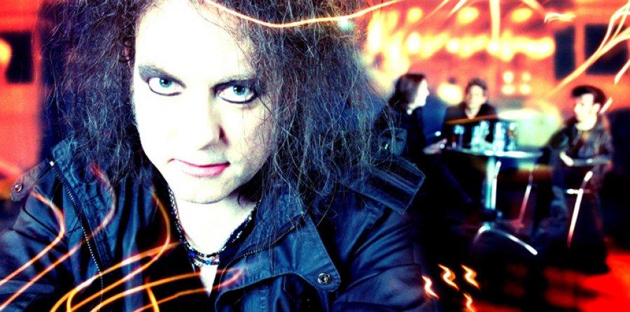 """The Cure plánujú tento rok vydať svoj štrnásty album """"4:13 Scream"""" !"""